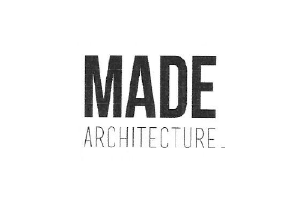 made architecture front
